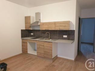 Annonce location Appartement avec cuisine aménagée montluçon