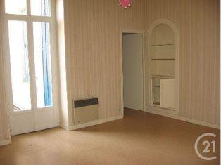 Annonce vente Appartement en bon état moulins