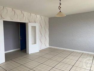 Annonce location Appartement avec garage montluçon