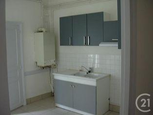 Annonce location Appartement montluçon