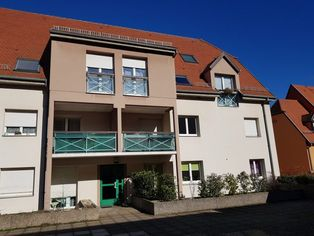 Annonce location Appartement avec parking kaysersberg