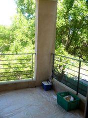 Annonce location Appartement avec terrasse trets