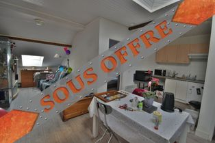 Annonce vente Appartement avec cave nay