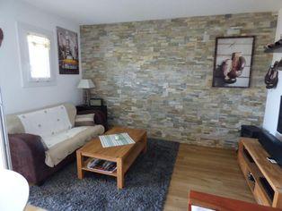 Annonce vente Appartement avec terrasse les issambres