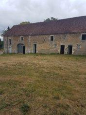 Annonce vente Maison avec garage saint-sauveur-en-puisaye