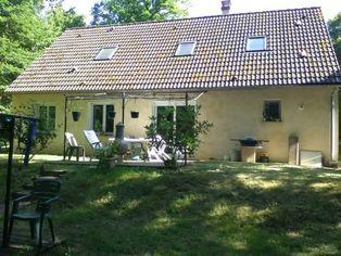 Annonce vente Maison avec garage saint-fargeau