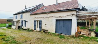 Annonce vente Maison avec terrasse ouanne