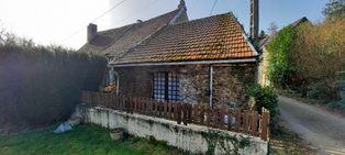 Annonce vente Maison avec cave saint-sauveur-en-puisaye