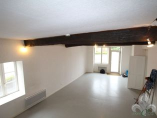 Annonce location Maison uchizy