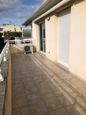 Annonce location Appartement avec garage antibes