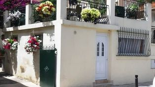 Annonce location Appartement avec climatisation antibes