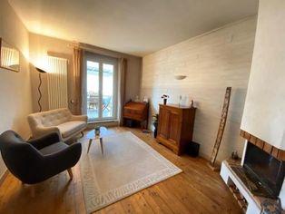 Annonce vente Maison avec garage valdoie