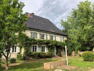 Annonce location Maison avec terrasse fontaine
