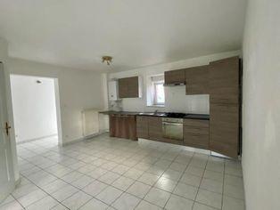 Annonce vente Appartement belfort