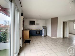 Annonce location Appartement avec parking gujan-mestras