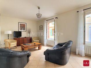Annonce location Maison avec terrasse saint-sulpice-la-pointe