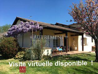 Annonce vente Maison avec terrasse montastruc-la-conseillère