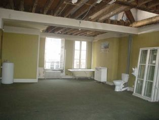 Annonce vente Appartement avec cave troyes
