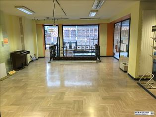 Annonce location Local commercial avec terrasse troyes