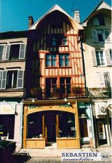 Annonce location Local commercial troyes