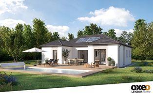 Annonce vente Maison de plain-pied xertigny