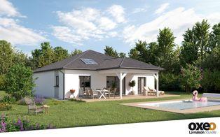 Annonce vente Maison avec garage rémilly