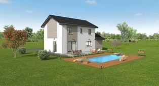 Annonce vente Maison hauteville-sur-fier