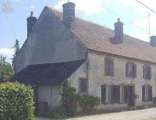 Annonce vente Maison avec cheminée charny orée de puisaye
