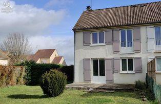 Annonce vente Maison avec garage châtillon-coligny