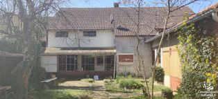 Annonce vente Maison avec garage charny orée de puisaye