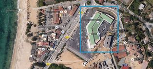 Annonce location Local commercial avec parking grosseto-prugna