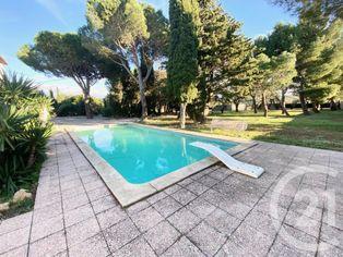 Annonce vente Maison avec terrasse montredon-des-corbières