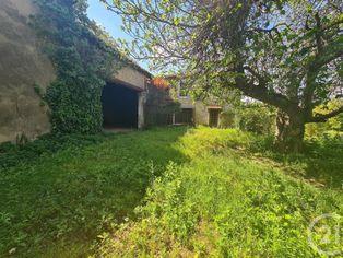 Annonce vente Maison saint-marcel-sur-aude