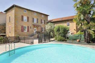 Annonce vente Maison avec piscine châtillon