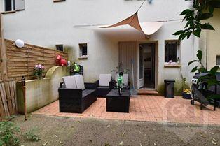 Annonce vente Maison avec terrasse courthézon
