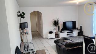 Annonce vente Appartement avec garage elne