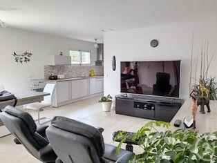 Annonce vente Maison avec garage brouilla