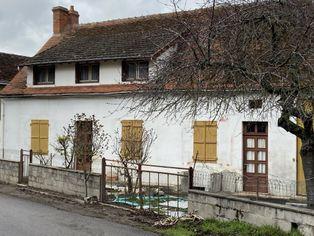 Annonce vente Maison avec grange chantelle