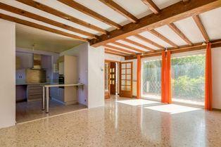 Annonce vente Maison avec garage aspres-sur-buëch