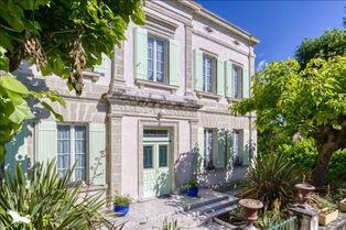 Annonce vente Maison avec piscine miramont-de-guyenne