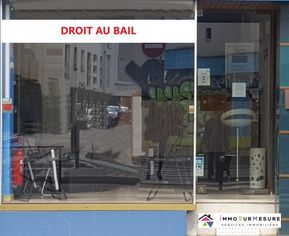 Annonce vente Local commercial rennes