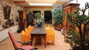 Annonce vente Appartement avec cave saint-omer