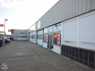 Annonce location Local commercial grand-fort-philippe