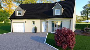Annonce vente Maison avec garage londinières