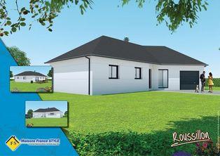 Annonce vente Maison avec garage boos