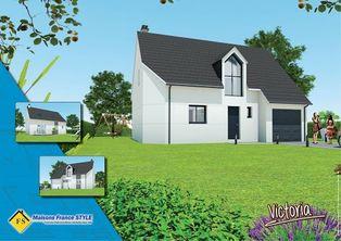 Annonce vente Maison la haye-malherbe