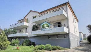 Annonce vente Appartement ingwiller