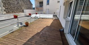 Annonce location Appartement binic