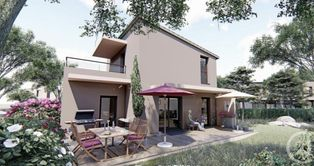 Annonce vente Maison avec terrasse lucciana