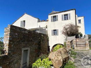 Annonce vente Appartement avec terrasse patrimonio